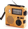Grundig Shortwave Travel Radios