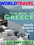 Greece Travel Reviews