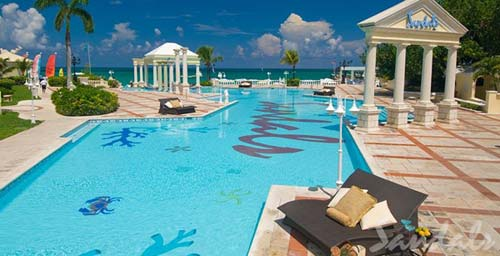 Top 10 best caribbean resort spas caribbean vacation for Best caribbean romantic vacations