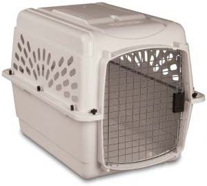 USDA Approved Airline Carriers - Petmate Pet Shuttle - Best Dog Carriers