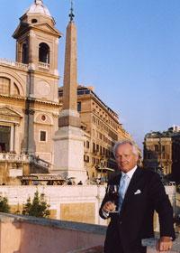 Hotel Hassler Villa Medici Roma