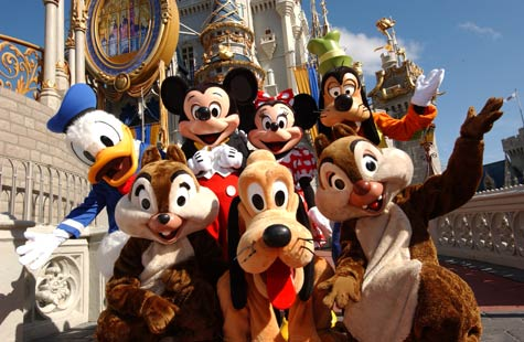 family vacation packages disneyland disneyworld disney world