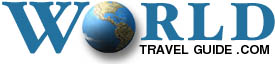 World Travel Guide logo