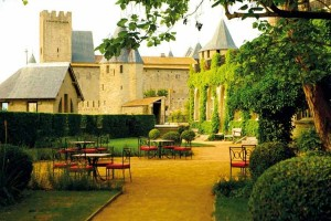Luxury Hotels in Carcassonne France