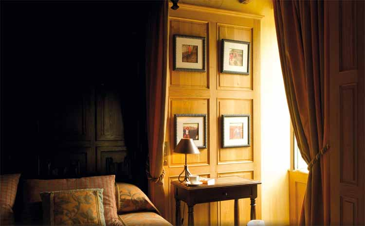 Luxury Carcassonne France hotels