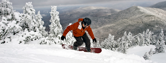 Smugglers Notch Resort Vermont